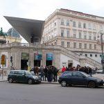 Gallerie Albertina