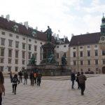 Innenhof-Hofburg
