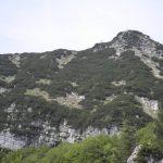 Gipfel vom Karkopf