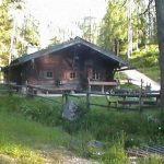 Enzianbrennhütte im Königsbachtal