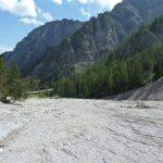 Weg zur Wimbachgrieshütte