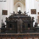 Kenotaph im Münchner Dom