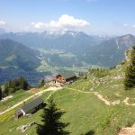 Hochgernhaus (1460 m)