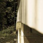 Brücke an der Saalach