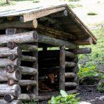 Kuhpause – Naturlehrpfad bei Piffkar