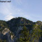 Blick auf den Grünstein