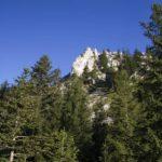 Bergsicht