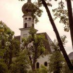 Klosterkirche am Höglwörthersee