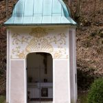 Kapelle in Bad Reichenhall
