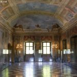Renaissance Saal in Hellbrunn