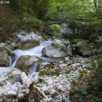 Loiblbach – Kärnten – Langzeitbelichtung