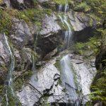 Wimbachklamm im Berchtesgadener Land