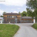 Moormuseum – Rottau – Torfbahnhof