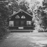 verlassener Gasthof