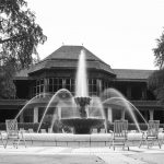 Kurpark Bad Reichenhall