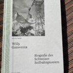 Willy Garaventa - Biografie